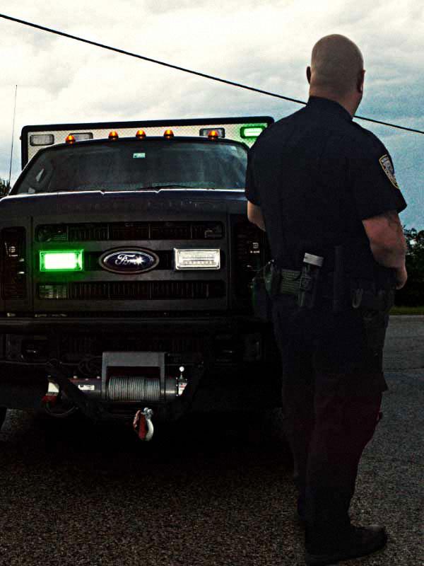 TSE Anti-Terror/Anti-Crime (ATAC) Officers