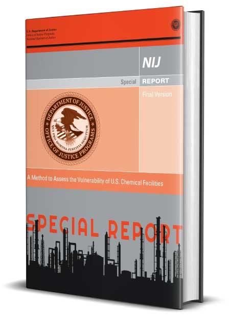 DOJ Special Report - Chemical Facility Security