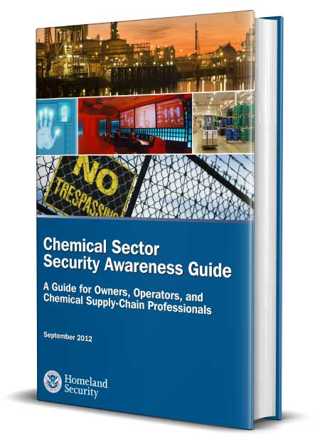 Chemical Sector Security Awareness Guide