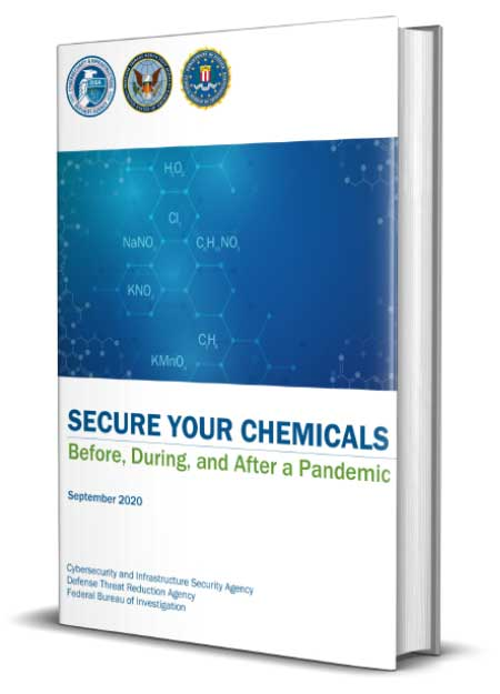 Chemical Sector Security for Disasters and Pandemics