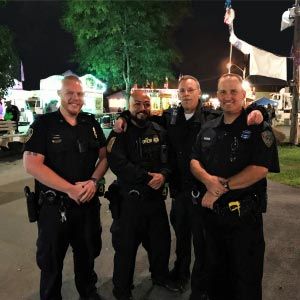 Safety and Security Services for Special Events
