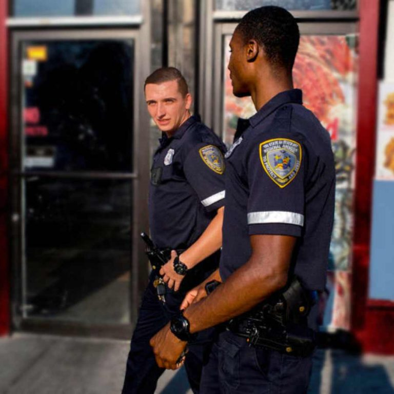 Retail Security Guard Services and Patrol
