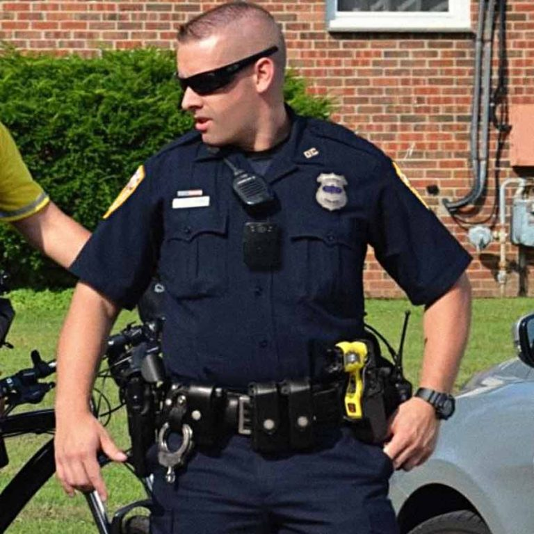 TSE Officers Patrol and Respond To Calls for Service in Private Community HOA