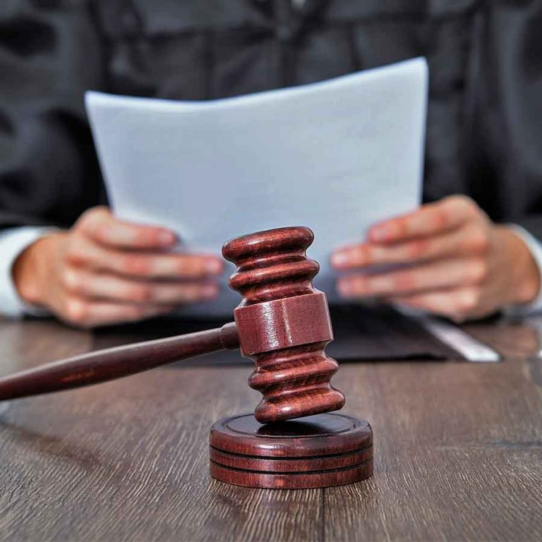 Legal Process, Judicial, Court, and Investigative Services